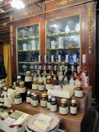 The Pharmacia of Santa Maria Novella