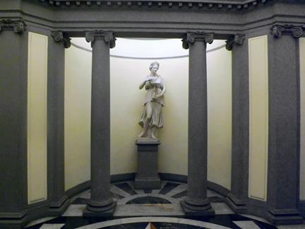 The Pharmacy at Santa Maria Novella –Florence