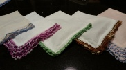 Craft sachets (18)
