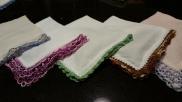Craft sachets (18)