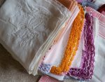 Craft sachets (4)