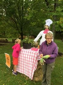 Scarecrow Herbet Holden