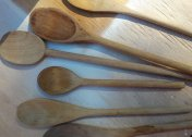 Craft - Spoon markers (2)