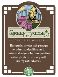 GreenBridges Sign