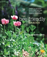 Book Cover--The Bee-Friendly Garden