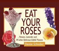 EAT YOUR ROSES FRONT COVER