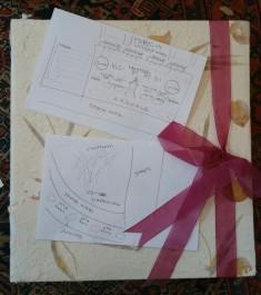 garden journal 2