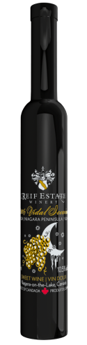 Reif ice wine