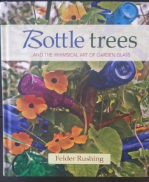 Bottle tree book
