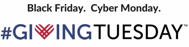 Plan Ahead for #GivingTuesday2017