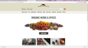 MRH webpage