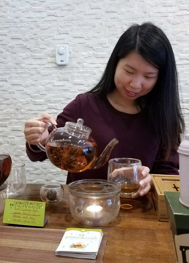 Montreal Tea Tour is a Must Do
