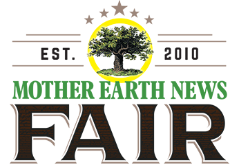 Don't Miss Mother Earth News Fair