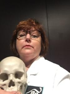 Kathleen Hale poison lab