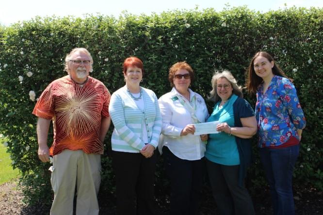 HSA Research grant