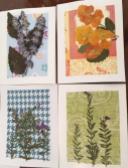 Dianne herbs on card