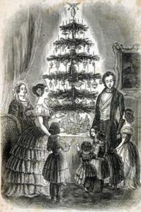 Christmas Hale