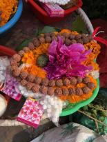 rudraksha offering