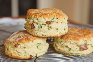 Ramp Biscuit Trio