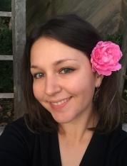 Zainab Pashaei Headshot NHG Rose Garden