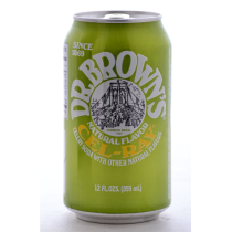 Dr. Brown's Cel-Ray Soda