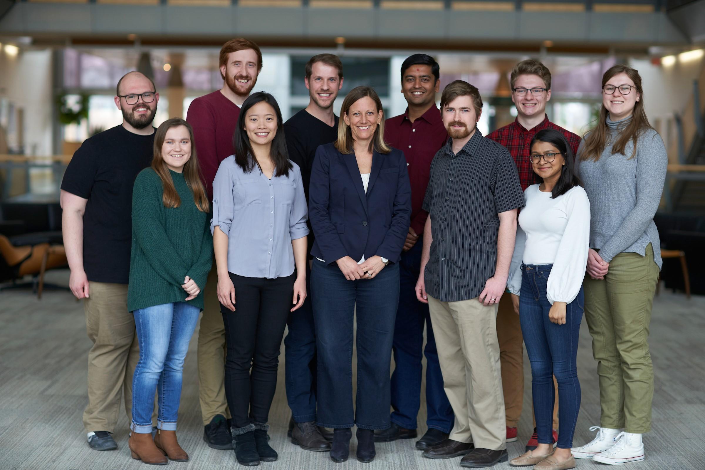 Miller Lab Team