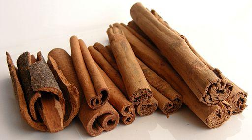 cinnamon_1 Creative Commons