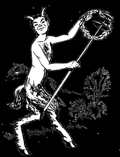 savory satyr