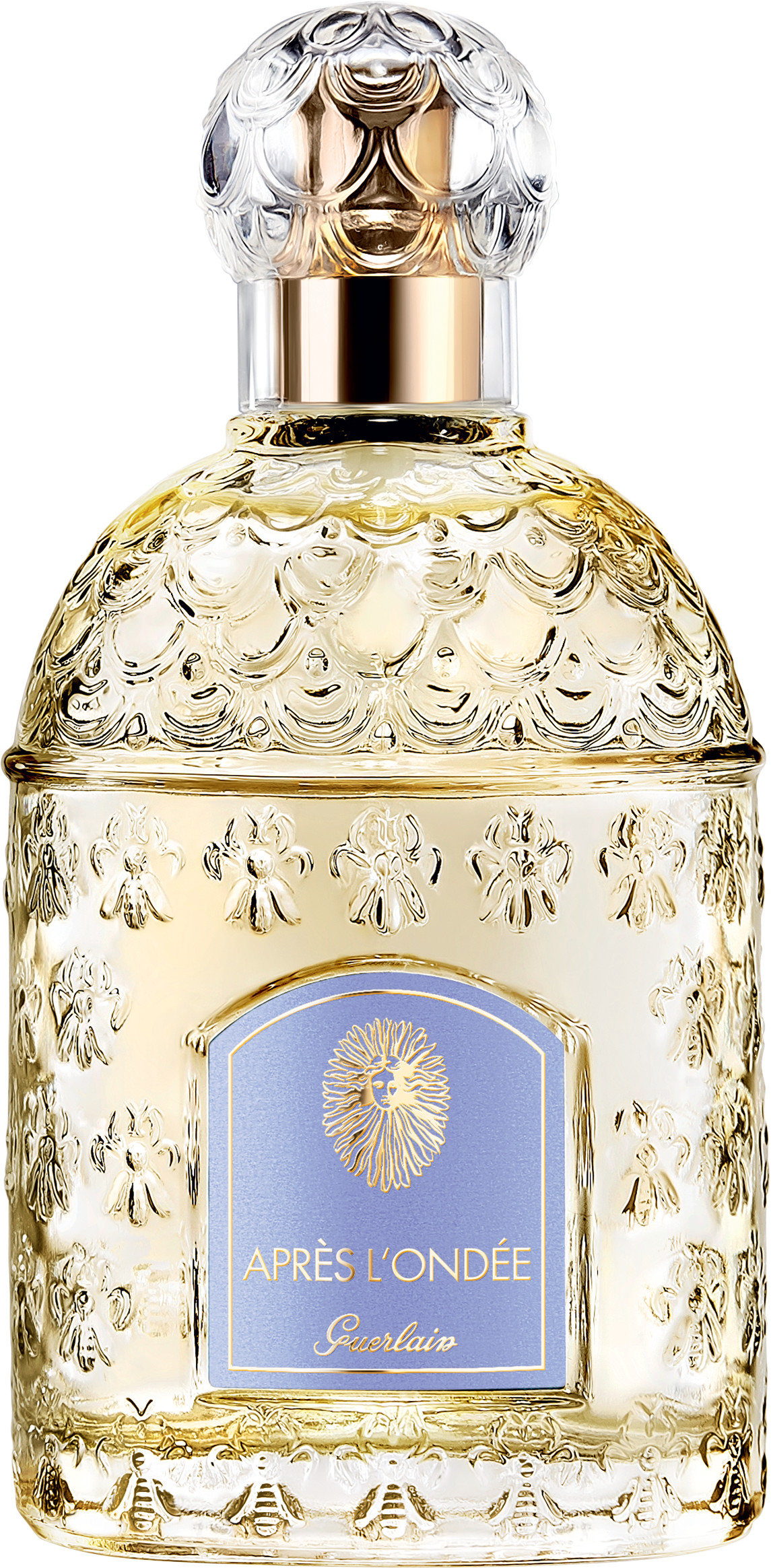 picture of Guerlain's Apres L'Ondee perfume